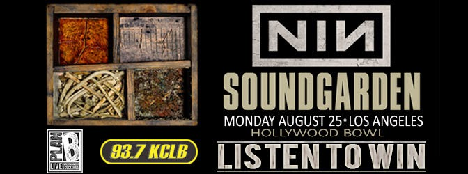 bootleg nine inch nails hollywood bowl los angeles 25 august 2014 bootlegsworldwide. Black Bedroom Furniture Sets. Home Design Ideas